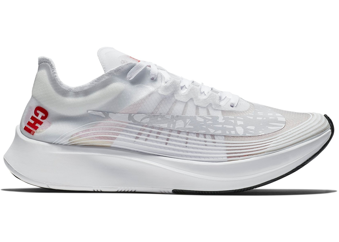 ccae04165421e Nike Zoom Fly Chicago Marathon (2018) - BV1183-100