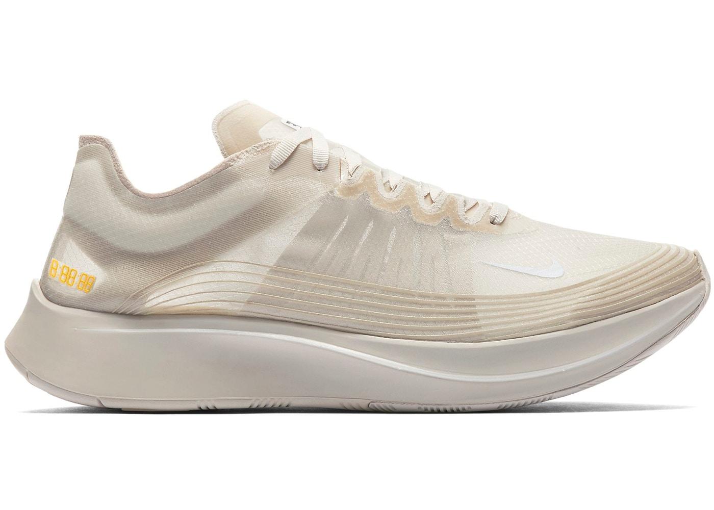 3a3a6e3f8e61 Nike Zoom Fly Light Bone - AJ9282-002