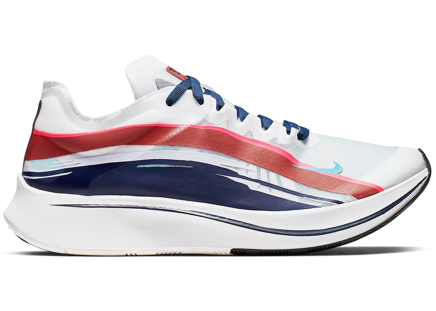 new product 2be22 ddbba Nike Zoom Fly SP AS Graphic Streaks (W)