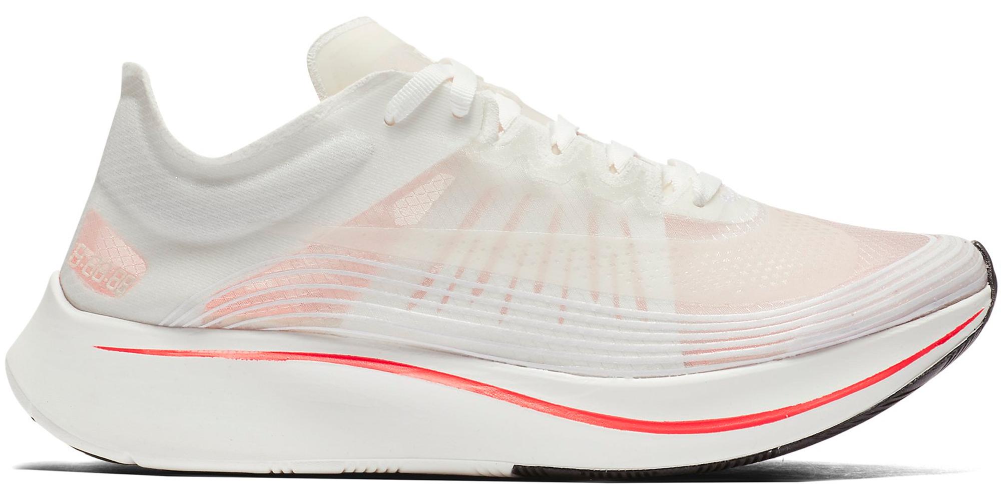 Nike Zoom Fly SP Breaking 2 2018 (W