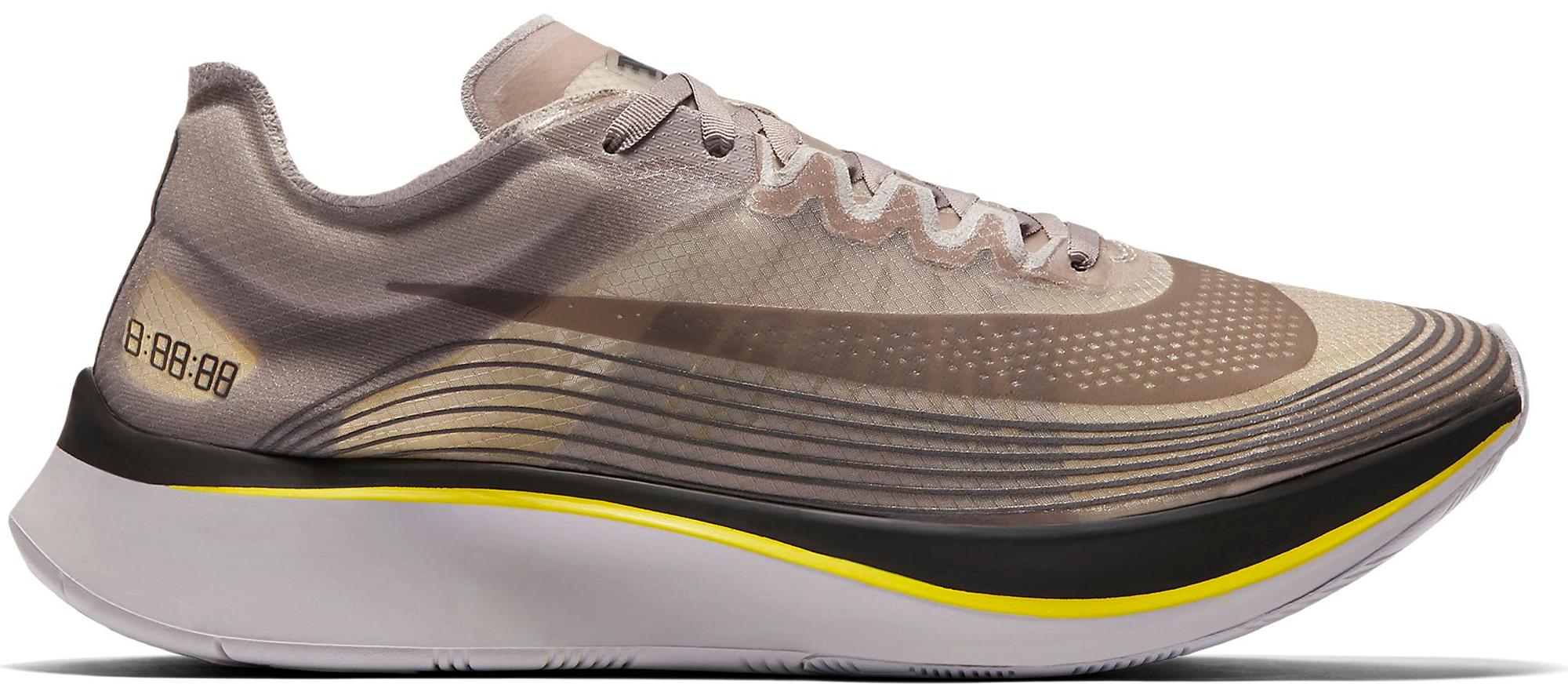 Nike Zoom Fly Sepia Stone