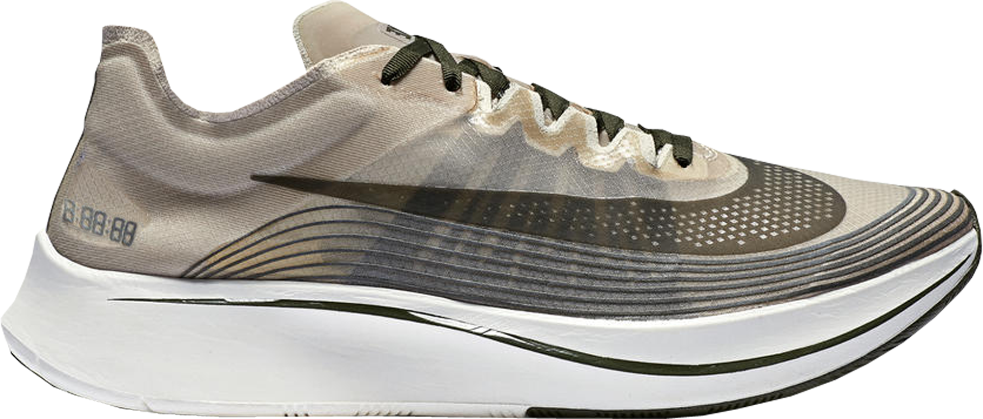 Nike Zoom Fly Shanghai - AA3172-300