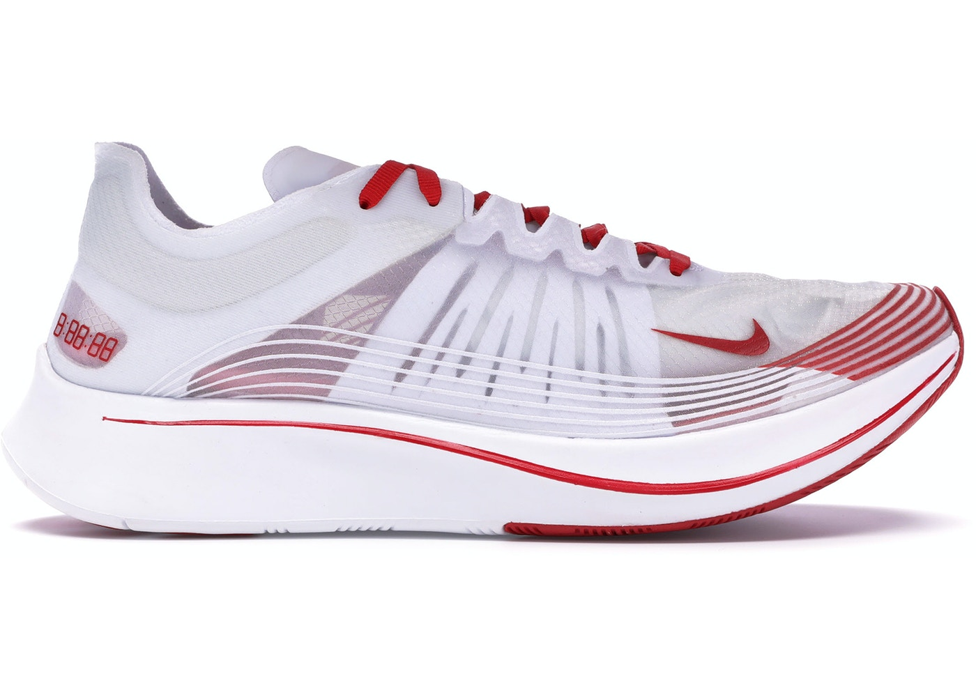 Nike Zoom Fly Tokyo - AJ9282-100 5b154f9d7