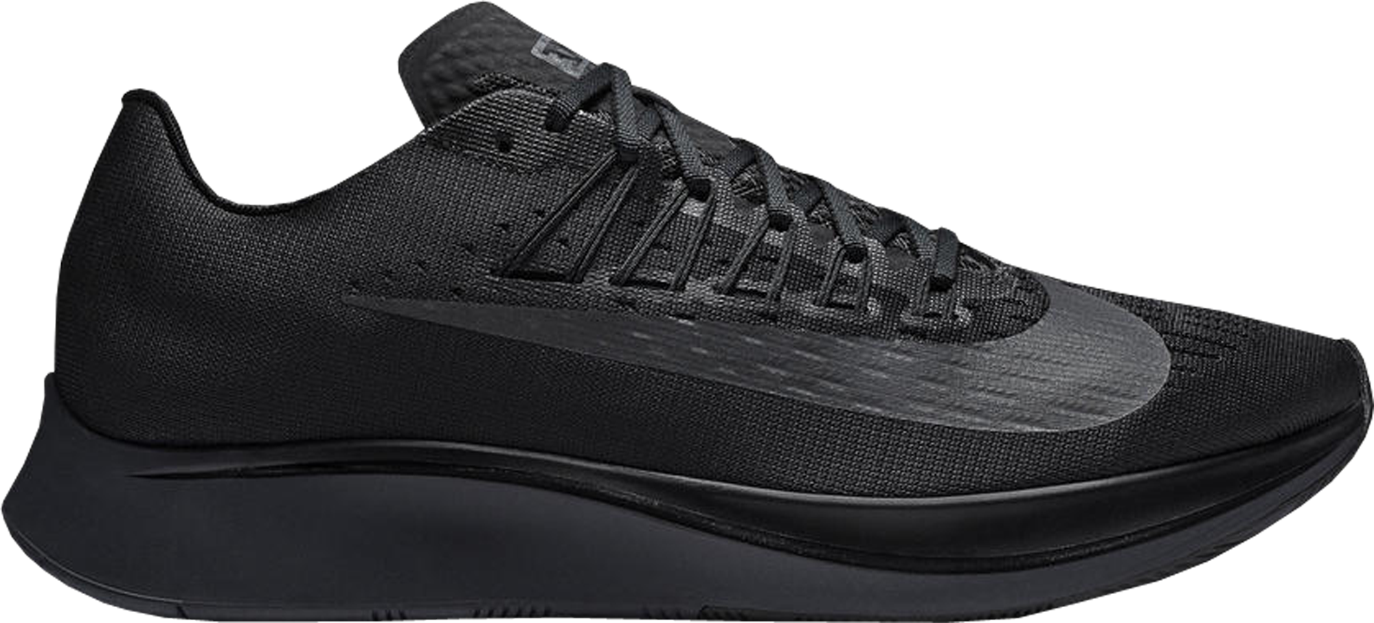 Nike Zoom Fly Triple Black