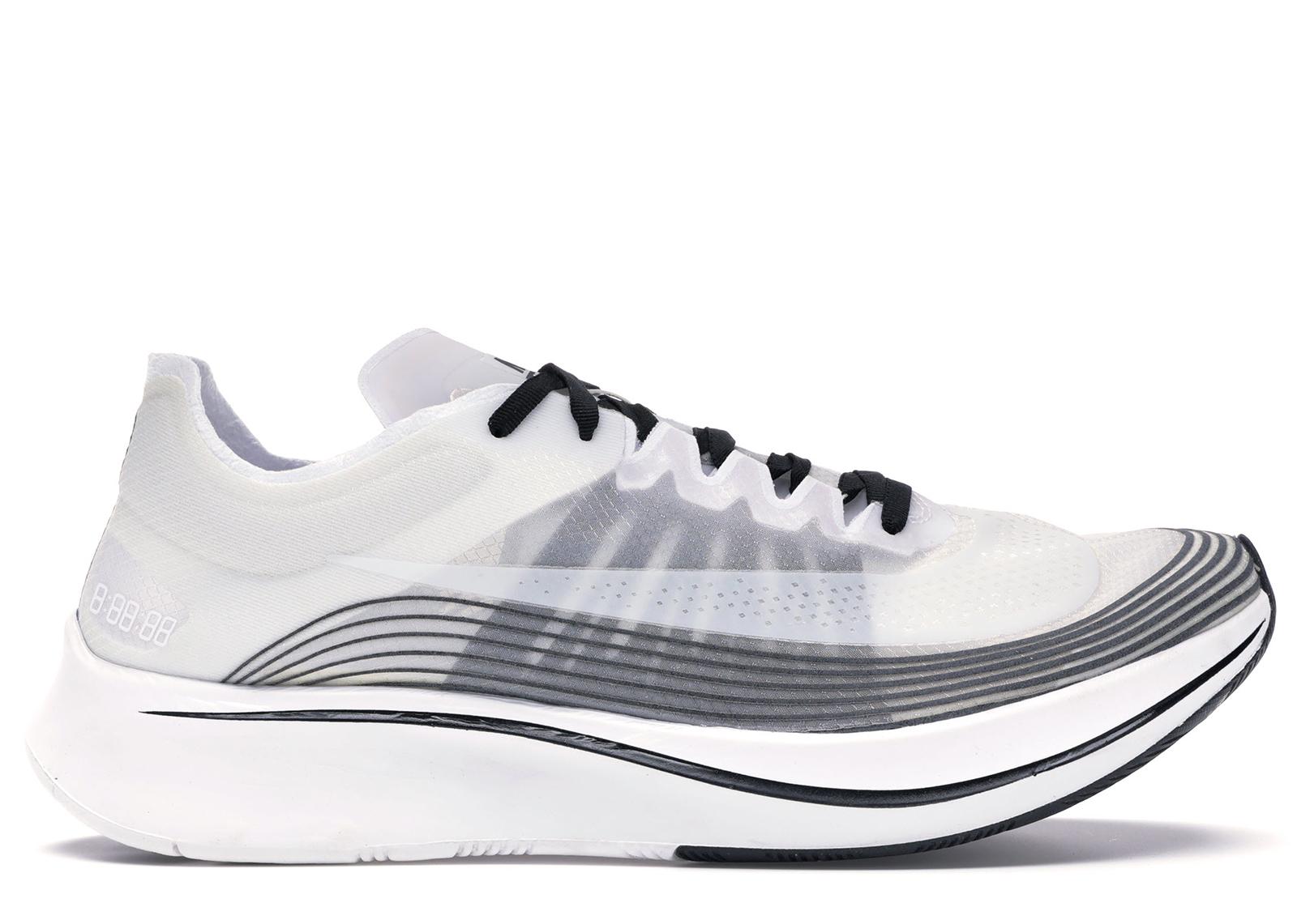 Nike Zoom Fly White Black - AA3172-101