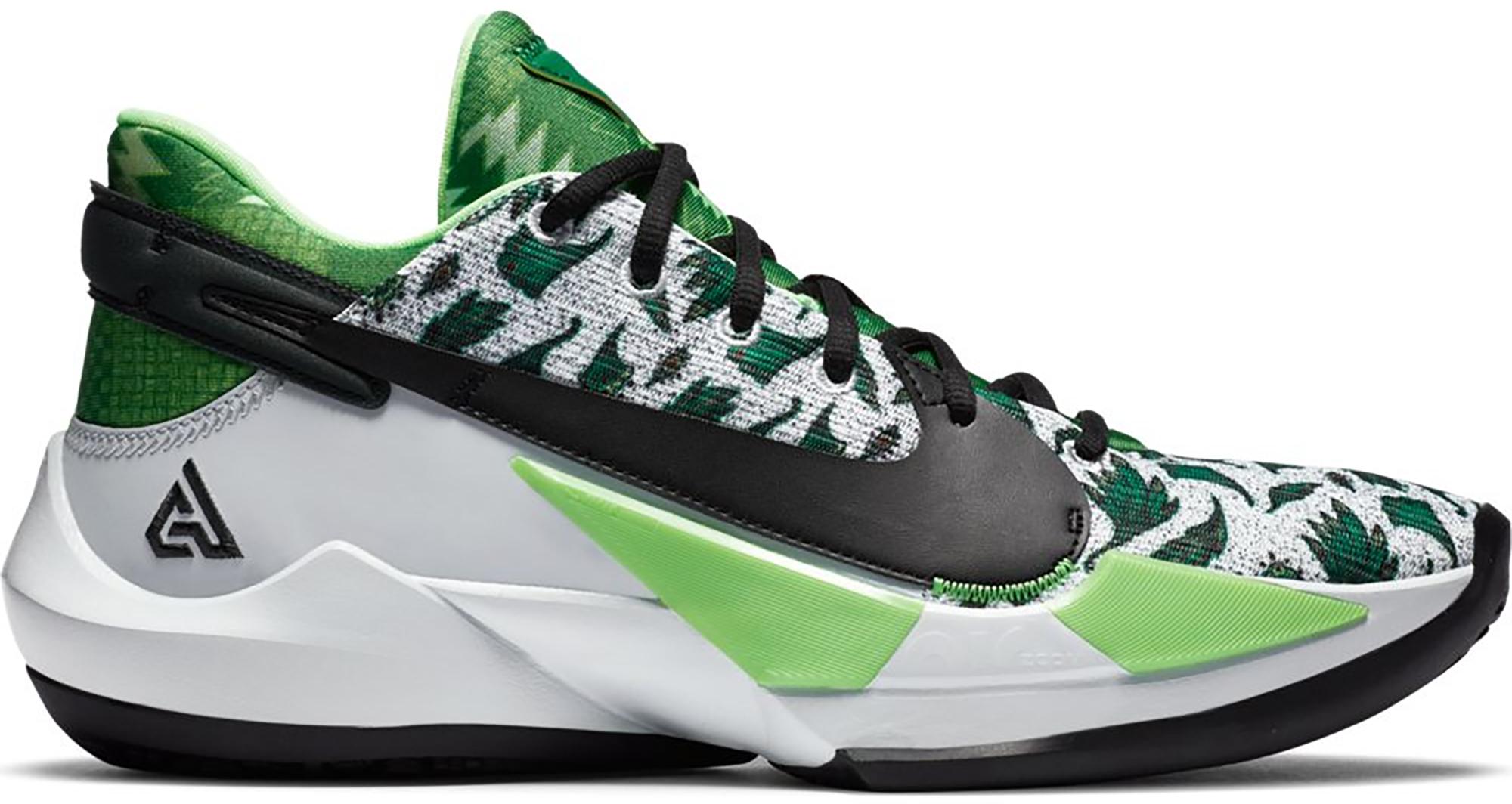 Nike Zoom Freak 2 Naija