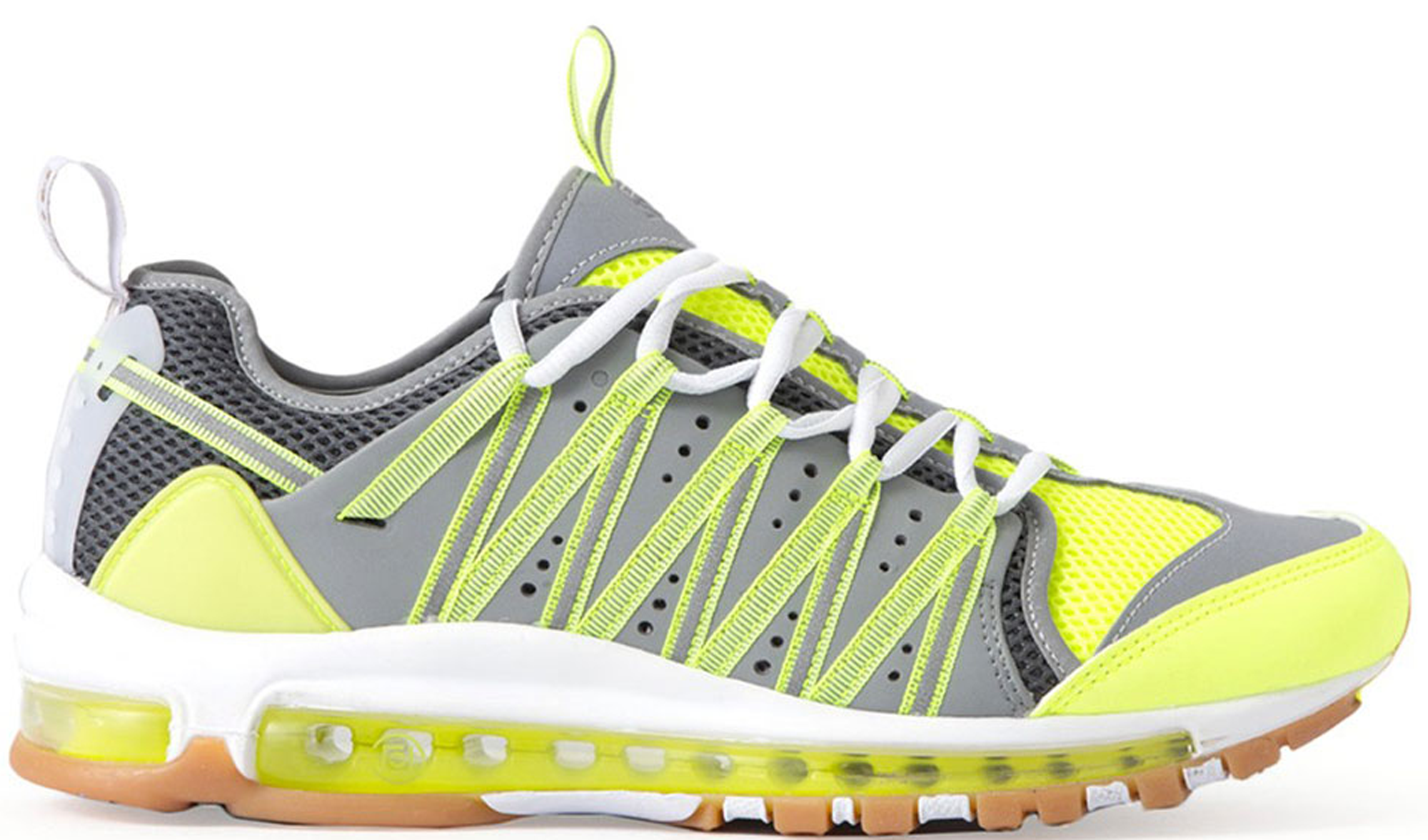 Nike Zoom Haven 97 Clot Volt • Buy/Sell