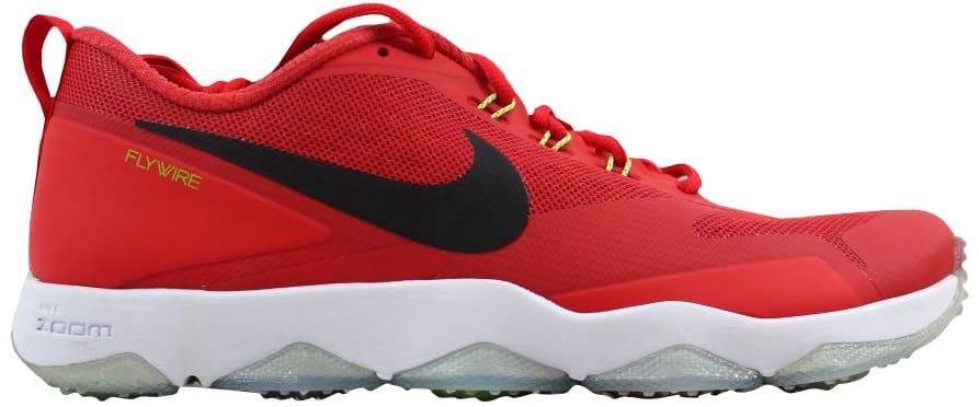 Nike Zoom Hypercross TR Daring Red