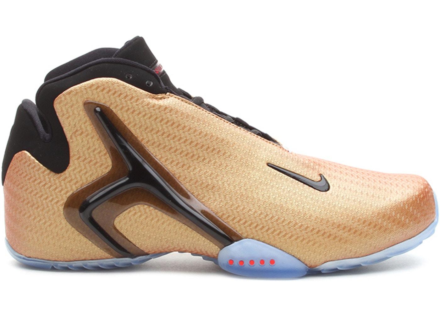2c10bdf26e72 Nike Zoom Hyperflight Lion - 587561-900