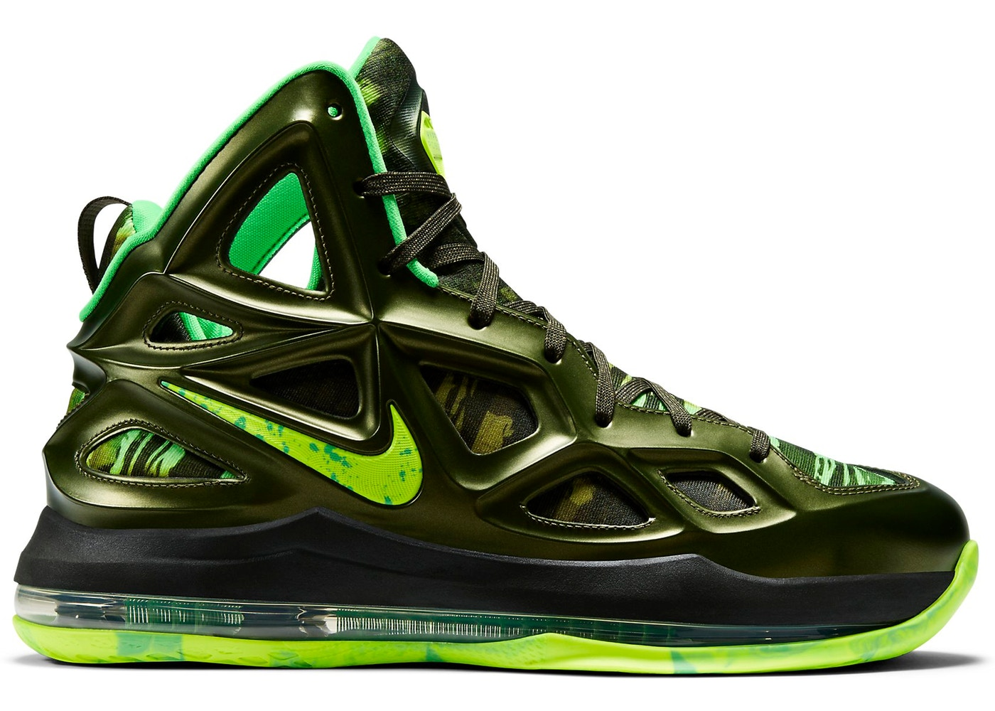8295fdf59174 Sell. or Ask. Size  14. View All Bids. Nike Zoom Hyperposite 2 ...