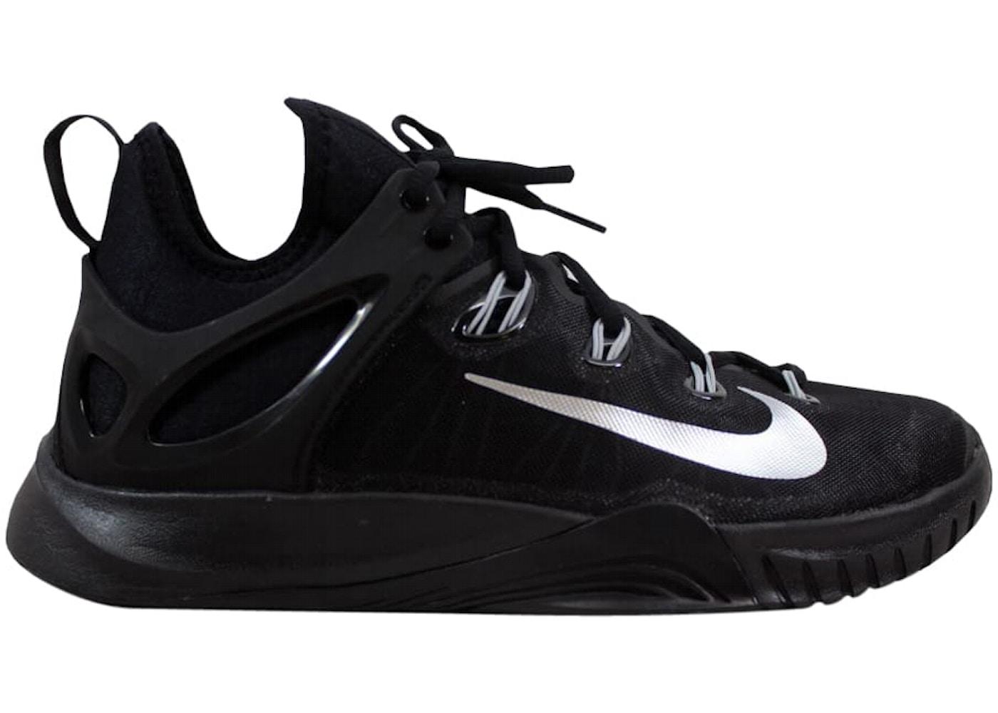 sports shoes a0ed3 1ffa0 Nike Zoom Hyperrev 2015 Black - 705370-001