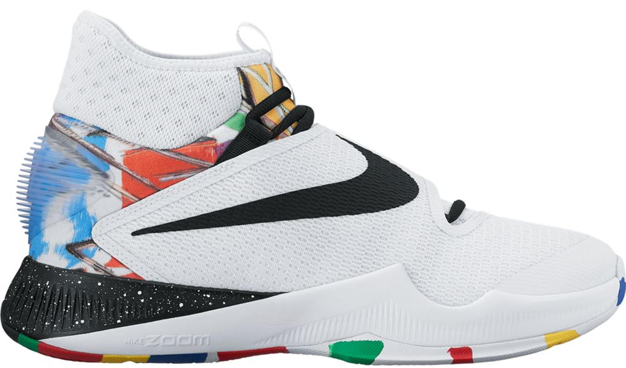 Nike Zoom Hyperrev 2016 Net Collector's