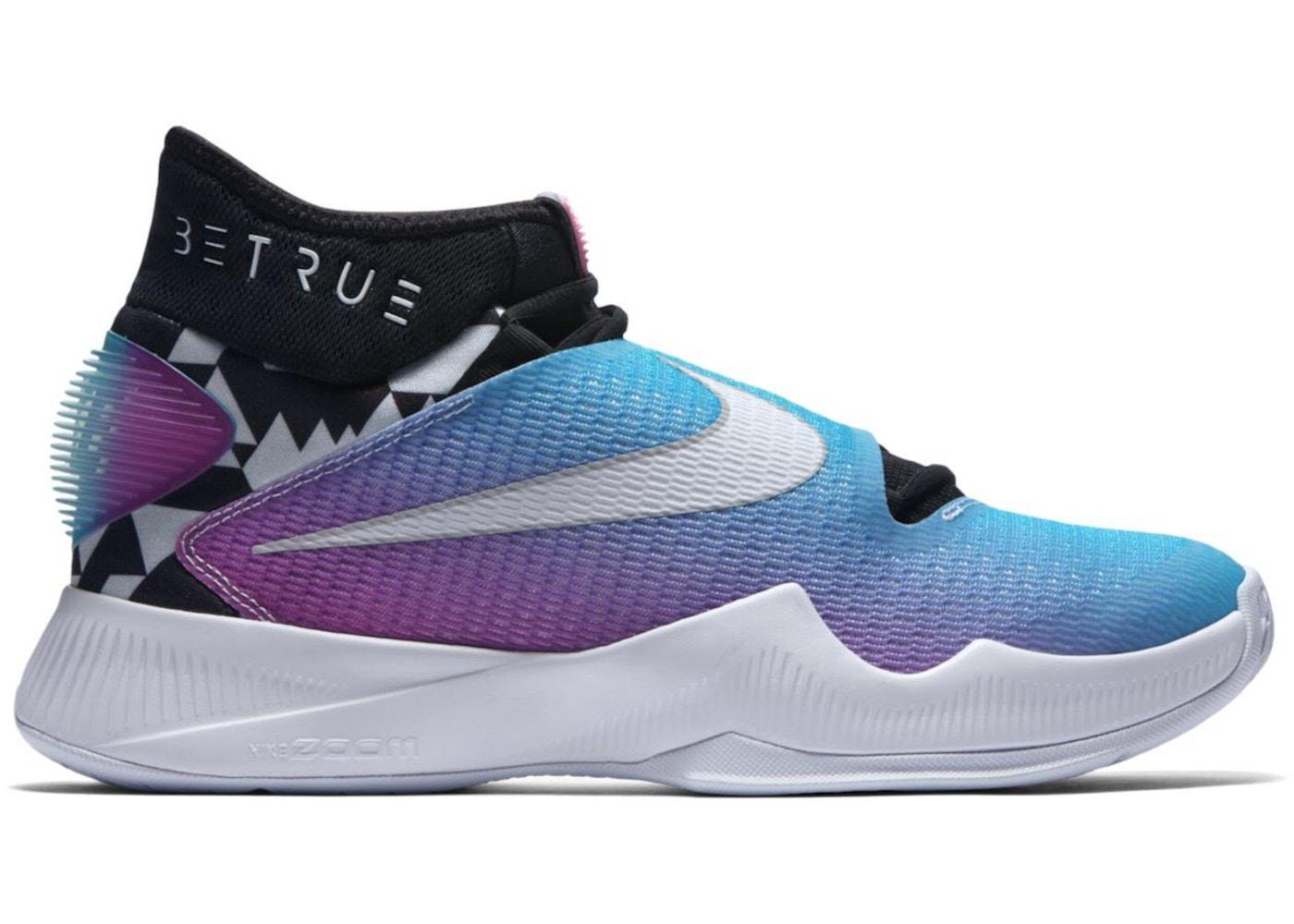 sports shoes 20c03 60d72 Nike HyperRev 2016 Be True - 853720-618