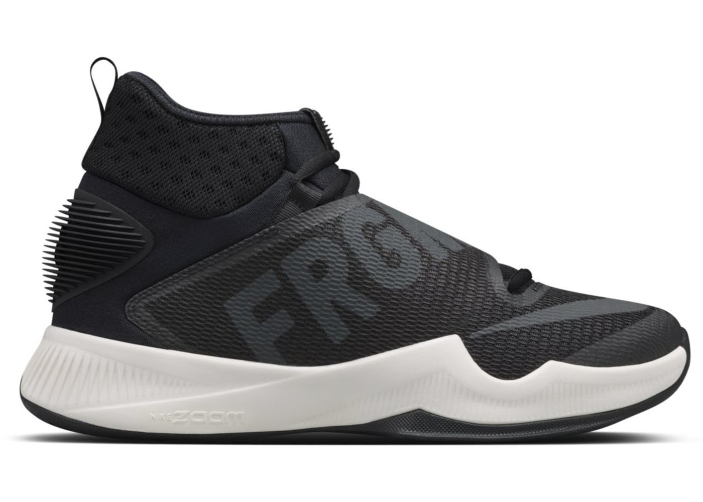 the best attitude 768b3 772ae Nike HyperRev 2016 Fragment Black - 848556-001