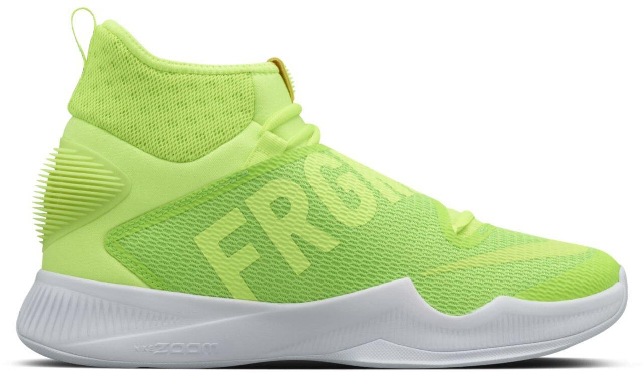 Nike HyperRev 2016 Fragment Volt