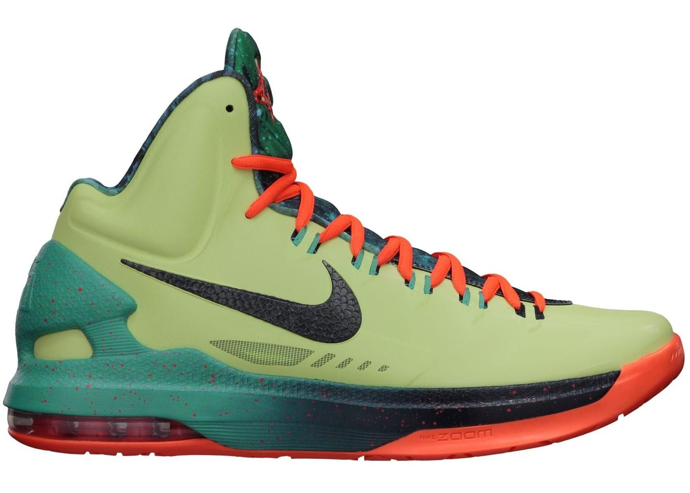 first rate 58905 14924 Nike KD 5 Shoes - Average Sale Price