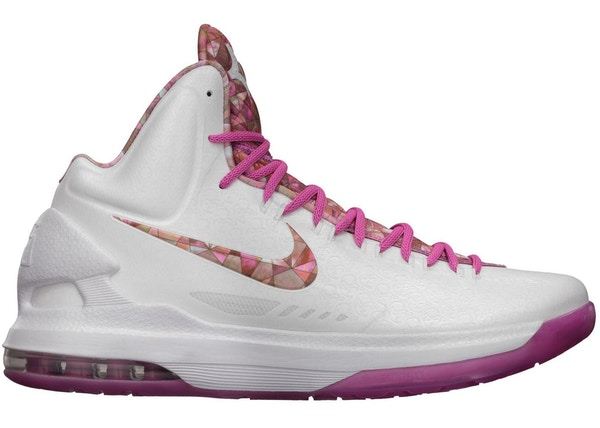 08edd9e64158 Nike KD 5 Shoes - Average Sale Price