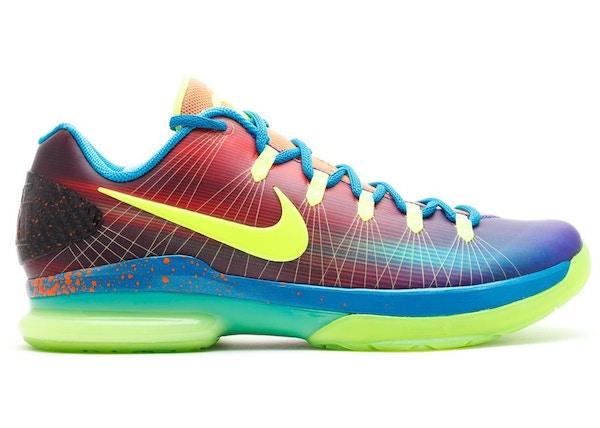 b577ca0a53a3 Nike KD 5 Shoes - Release Date