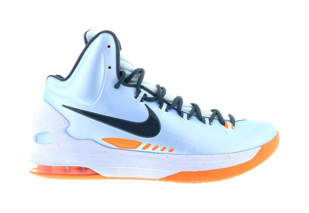 Nike KD 5 Ice Blue - 554988-400