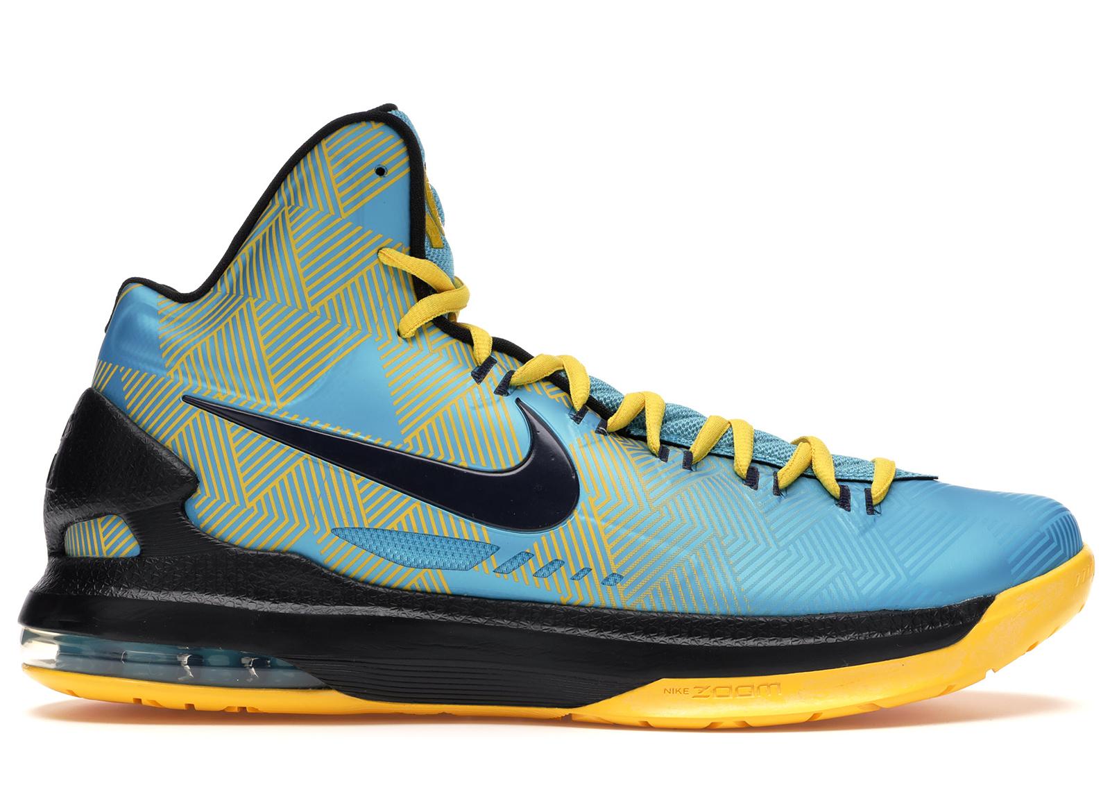 Buy Nike KD 5 Shoes \u0026 Deadstock Sneakers