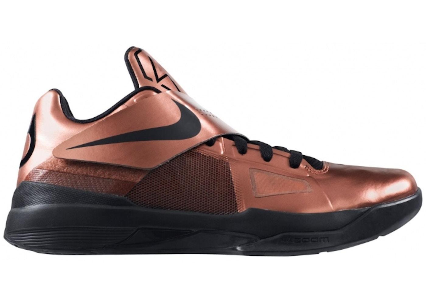 Buy Nike KD 4 Shoes & Deadstock Sneakers