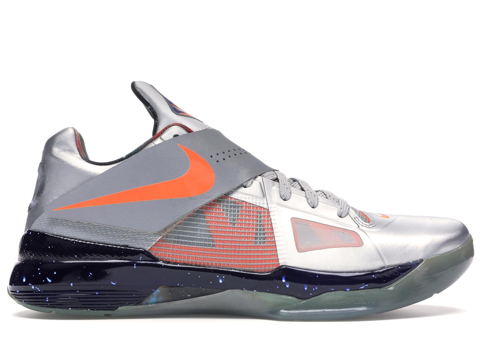 Nike KD 4 Galaxy AS - 520814-001