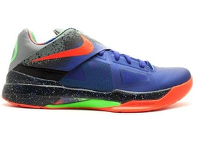 1d6e48bfe08a9 Nike KD 4 Shoes - New Lowest Asks