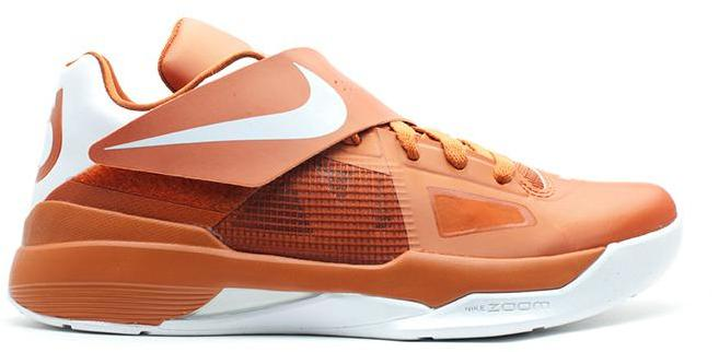 KD 4 Texas Longhorns