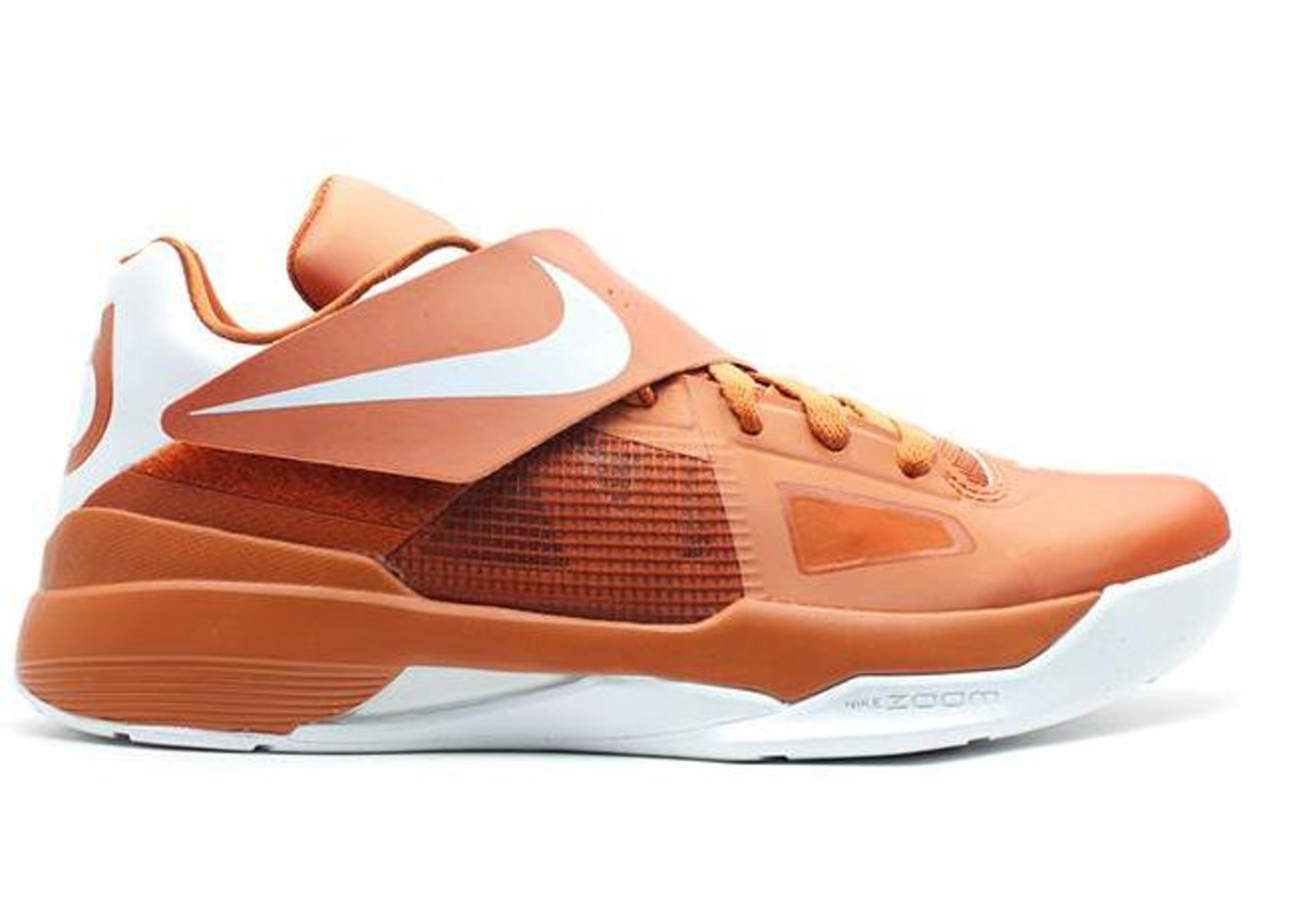 a70f4389b785 Sell. or Ask. Size  11.5. View All Bids. KD 4 Texas Longhorns