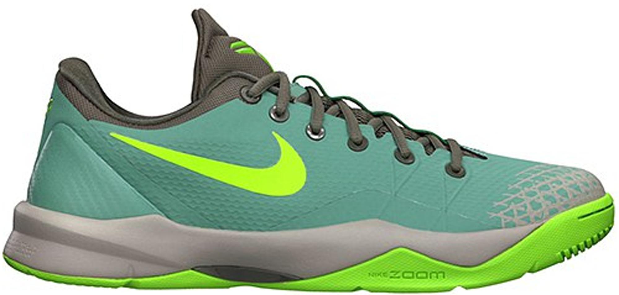 Nike Zoom Kobe Venomenon 4 Diffused