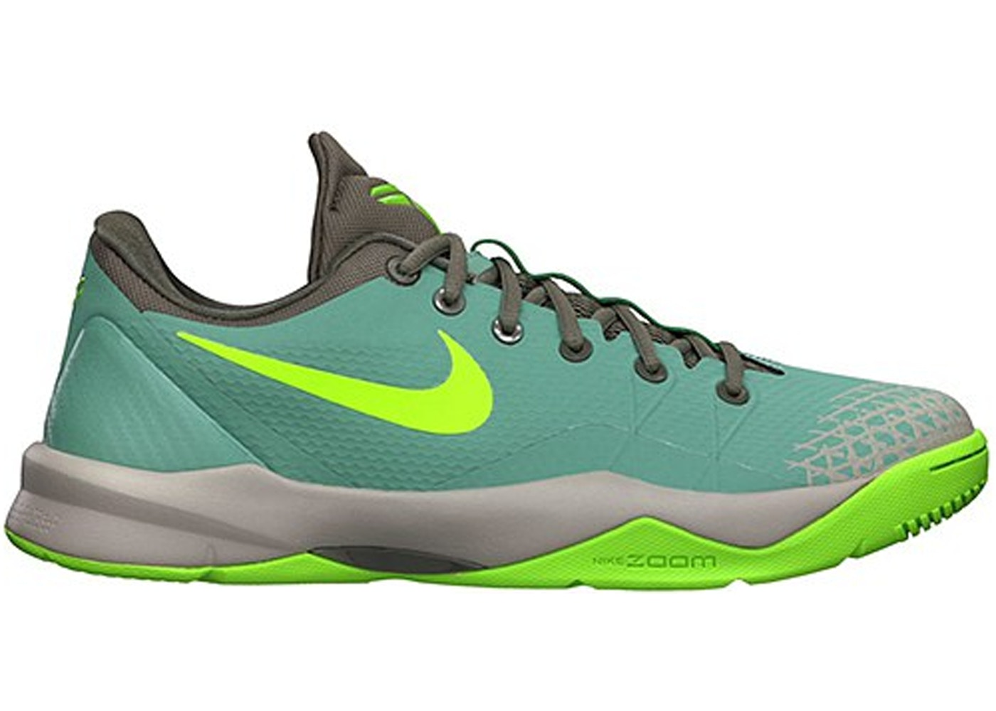 competitive price 7d2b1 1ca51 Zoom Kobe Venomenon 4 Diffused Jade - 635578-300