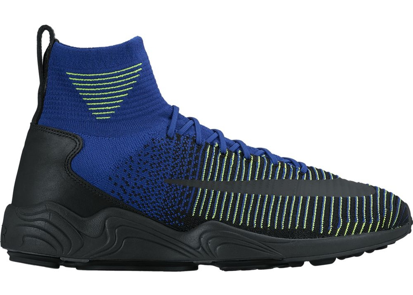 Sell. or Ask. Size  11. View All Bids. Nike Zoom Mercurial Flyknit Deep  Royal Blue ba9313cfc