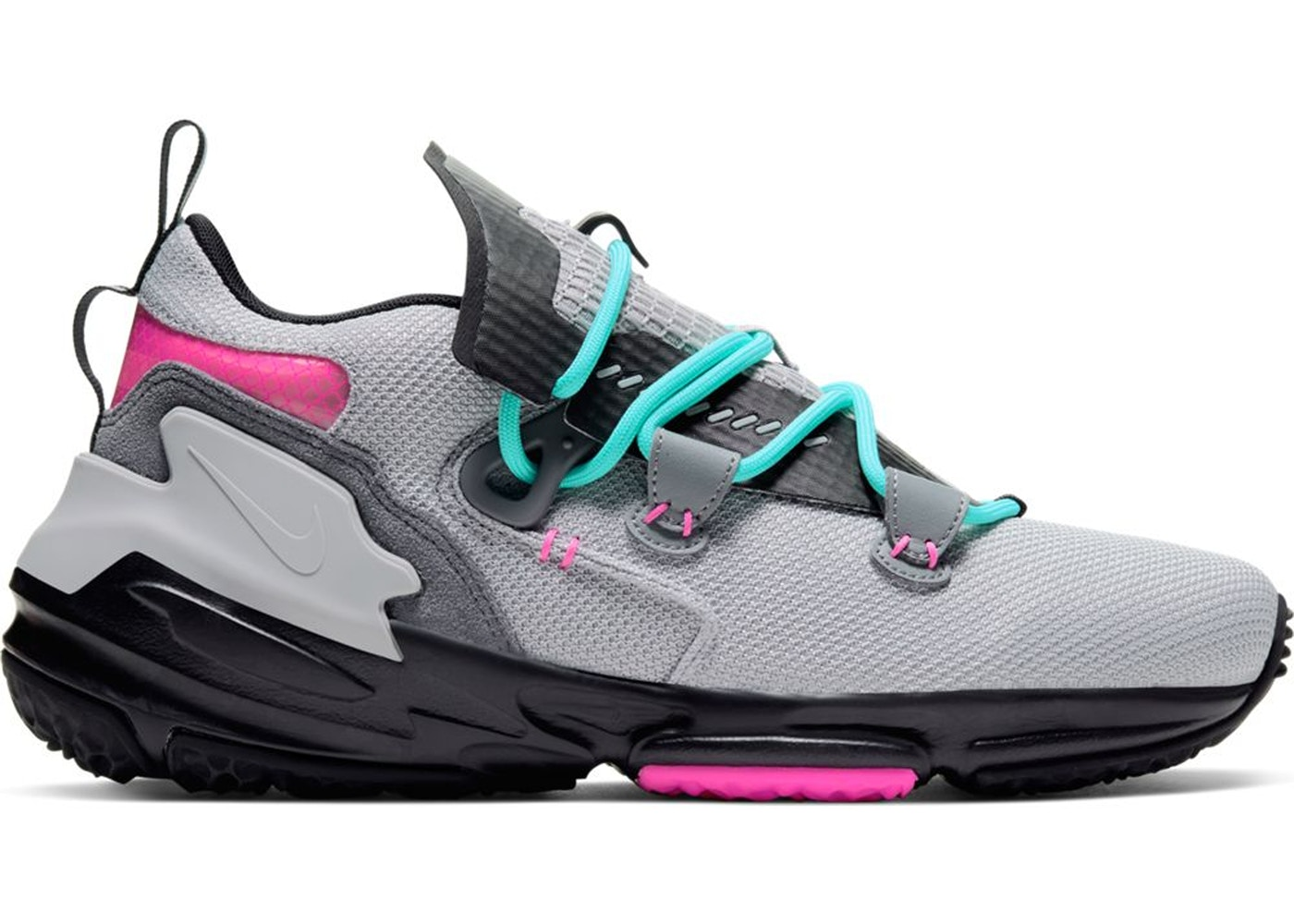 Nike Zoom Moc South Beach
