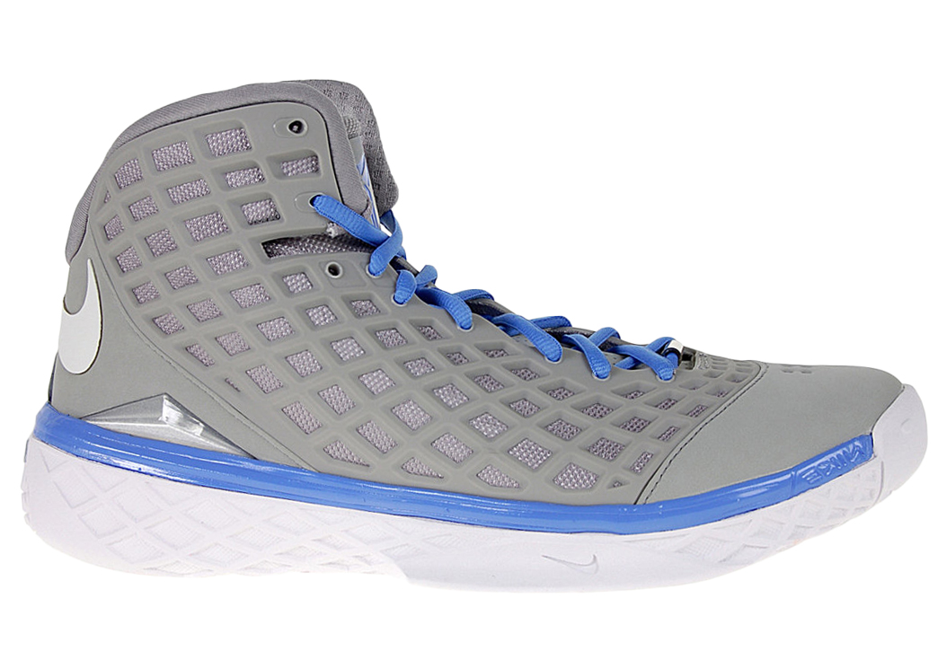 Nike Zoom Kobe 3 MPLS Medium Grey