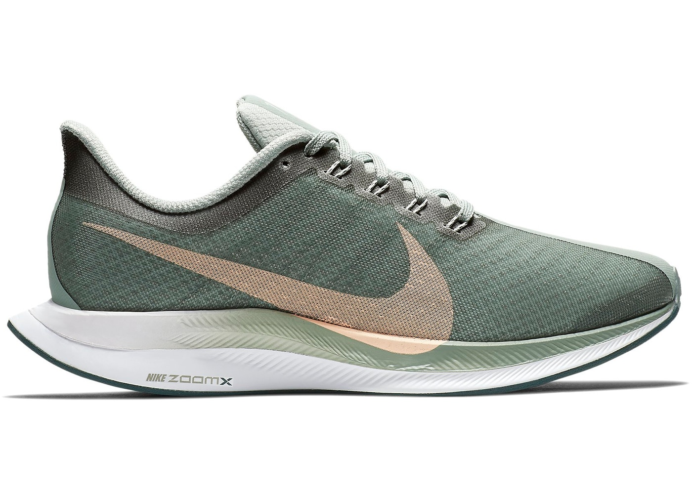 0189c1c984d6 Sell. or Ask. Size  7.5W. View All Bids. Nike Zoom Pegasus 35 Turbo Mica  Green ...