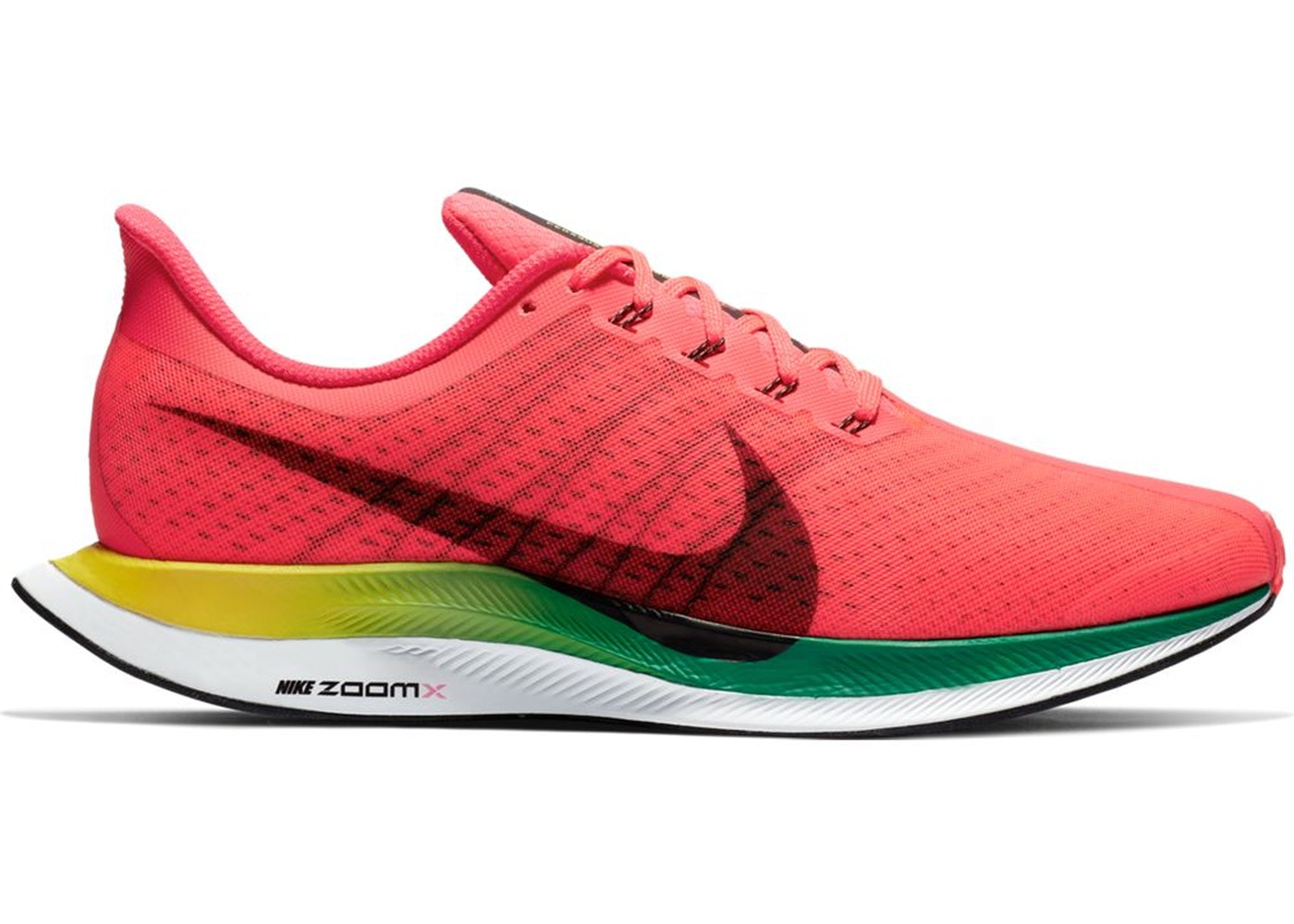 new products f3d84 029ce Nike Zoom Pegasus 35 Turbo Red Orbit