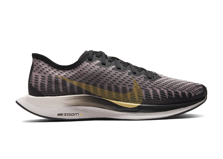 Nike Zoom Pegasus Turbo 2 Black