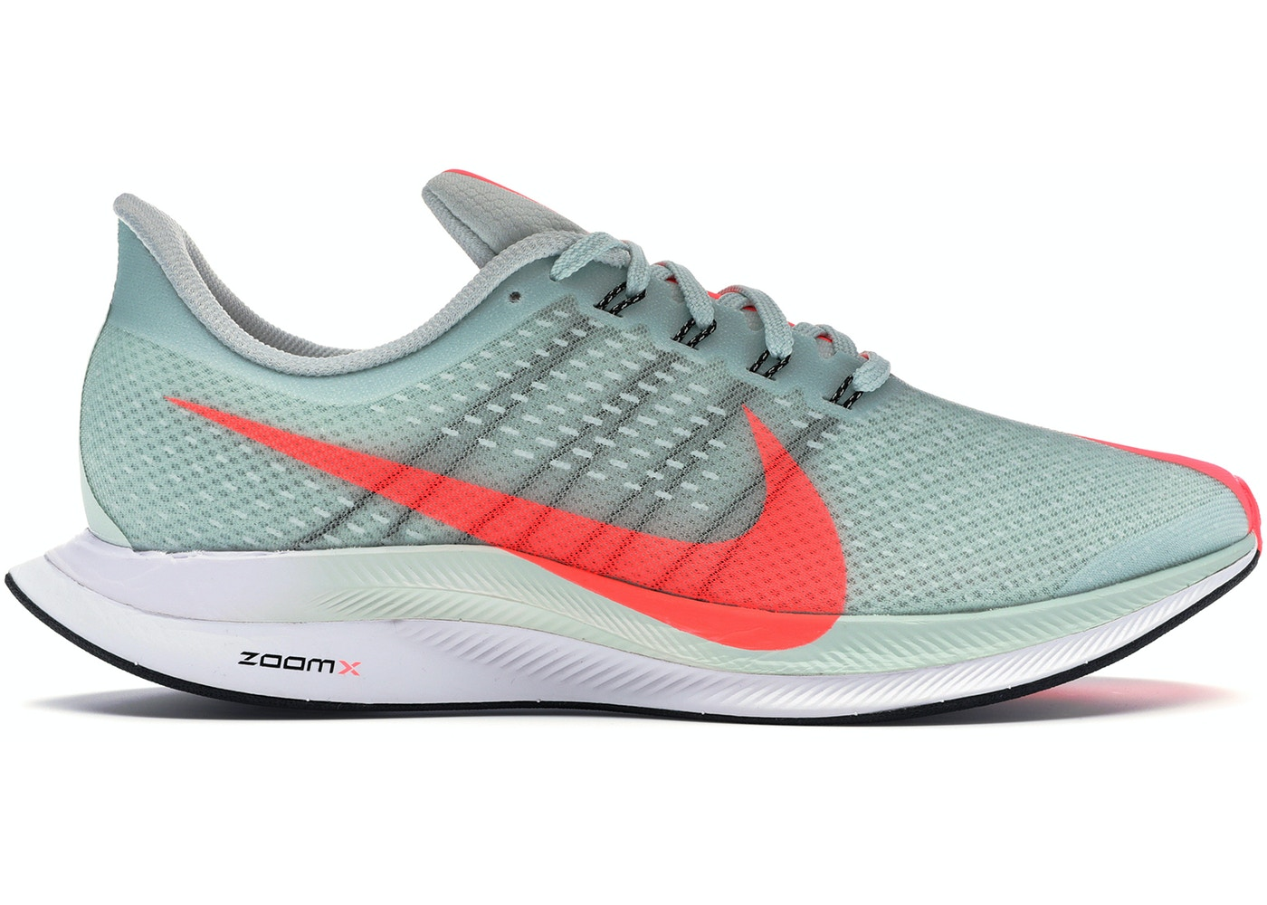 info for da026 5d171 Nike Zoom Pegasus 35 Turbo Wolf Grey Hot Punch