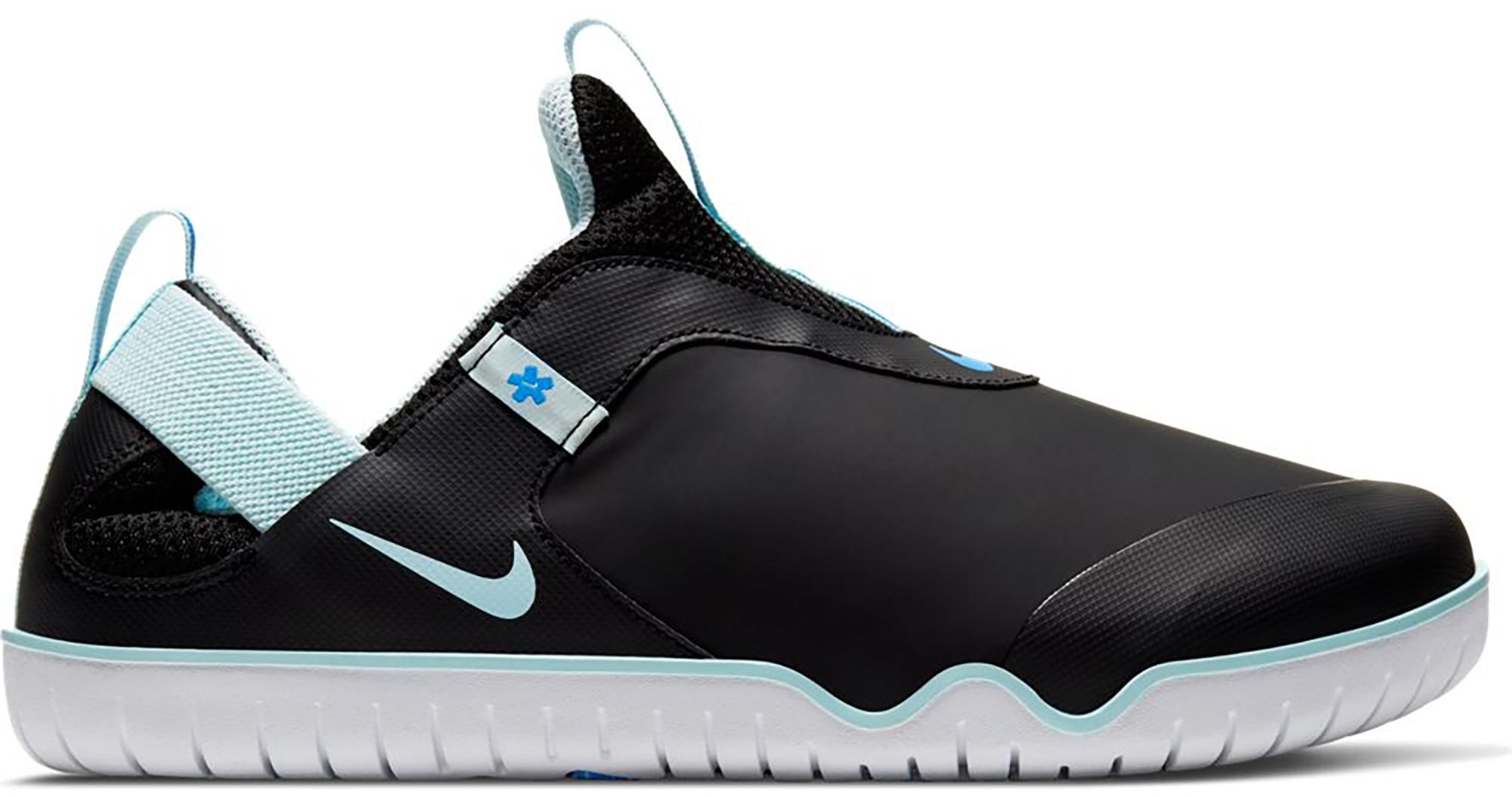 Nike Zoom Pulse Black Teal Tint