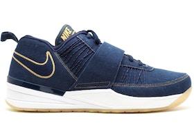 Nike Zoom Revis LE Denim - 623978-400 d715da450fd2