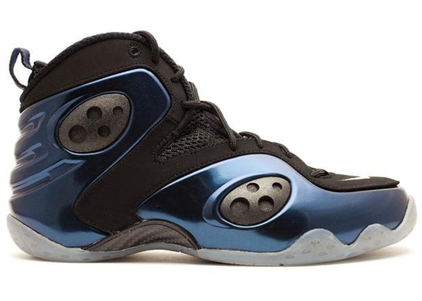 3d22c5bf6f1 Nike Zoom Rookie Binary Blue - 472688-400
