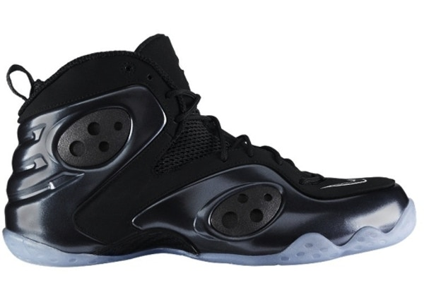 big sale 4cabe fcdc0 Nike Zoom Rookie Black Anthracite