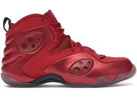 Nike Zoom Rookie LWP Matte Red