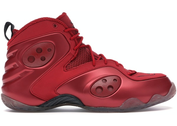 check out 5c519 a87ca Nike Zoom Rookie LWP Matte Red