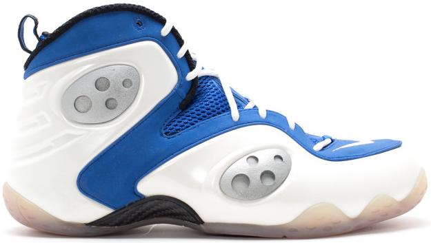 Nike Zoom Rookie Orlando