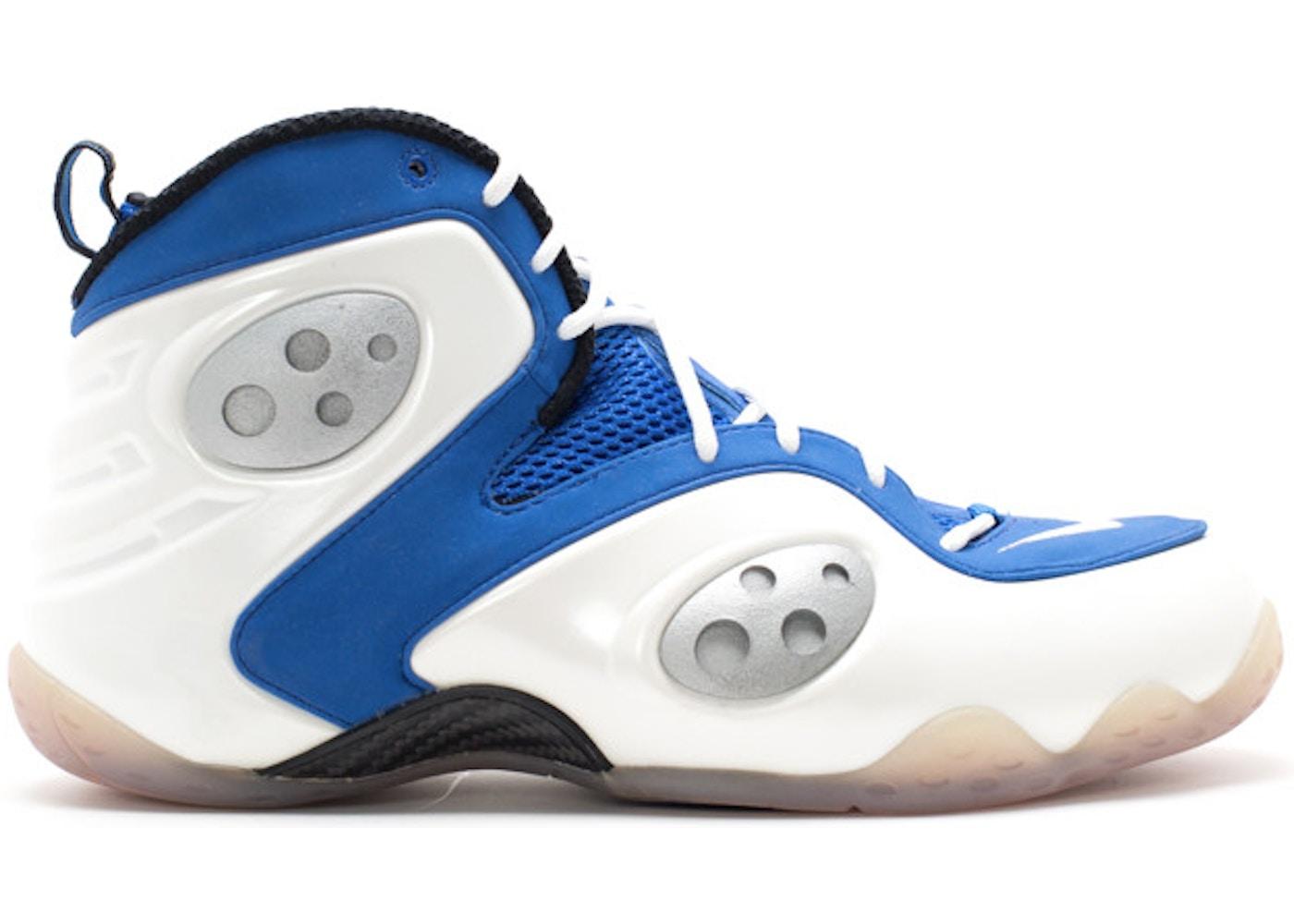 hot sales 631f7 826ae Nike Zoom Rookie Orlando - 472688-401