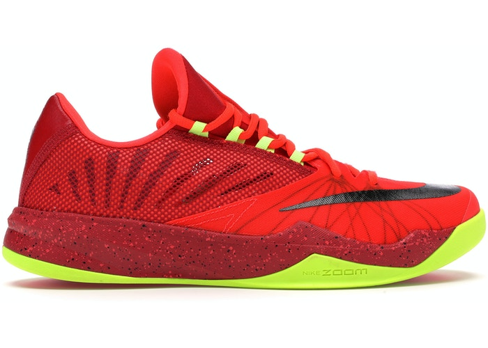 Zoom Run The One James Harden PE