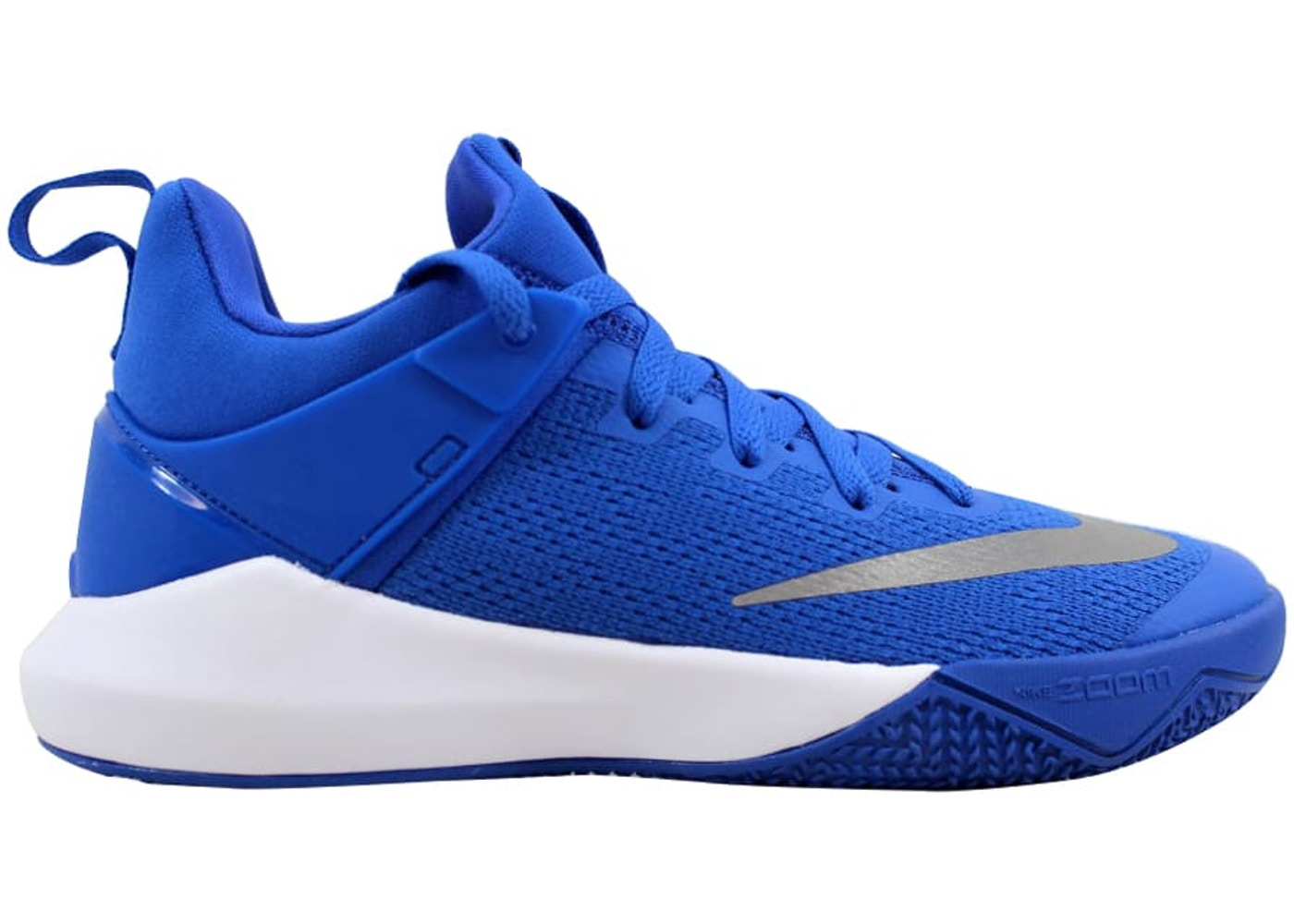 Sell. or Ask. Size --. View All Bids. Nike Zoom Shift TB ... 6e4acfb7694