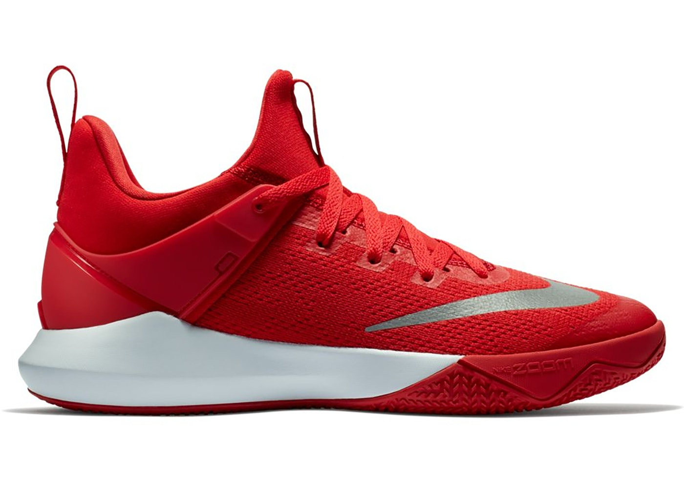 free shipping low cost catch Nike Zoom Shift TB University Red - 897811-600