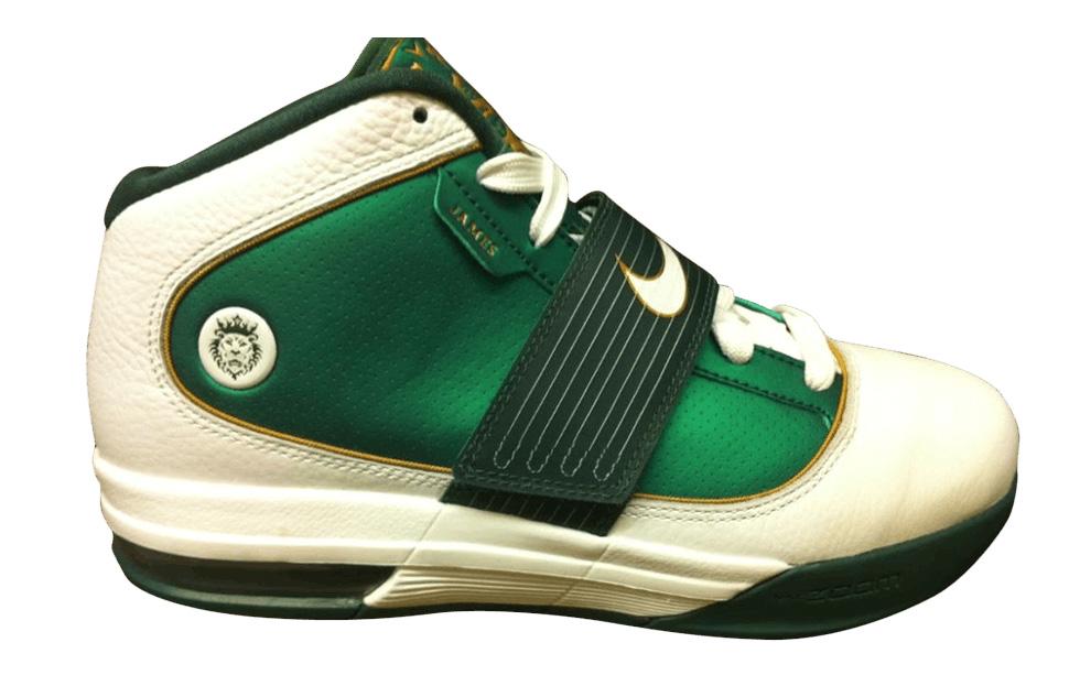 Nike Zoom Soldier 4 SVSM - 407707-102